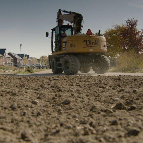 Afbeelding van 'Gemeente Barneveld wil einde aan samenwerking met afvalverwerker Vink'
