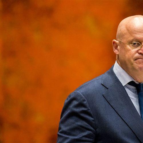 Afbeelding van GroenLinks en PvdA willen uitleg van minister over ontbreken rechtsextremisten op terreurlijst