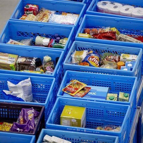 Afbeelding van 'Driekwart kindervoeding in supermarkten ongezond'