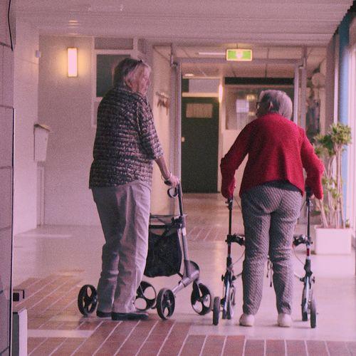 Afbeelding van Weinig vertrouwen in wethouder in kwestie rond ouderen in IJlst
