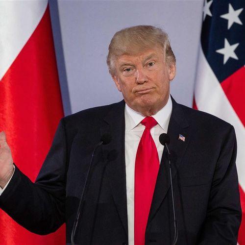 Afbeelding van Democraat uit Californië start eerste impeachmentprodecure tegen Donald Trump