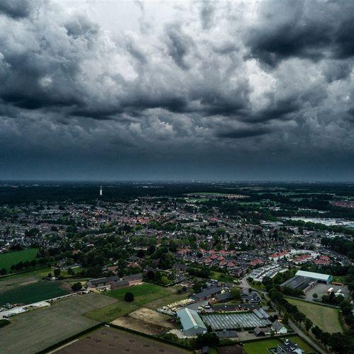 Afbeelding van 72 procent van Nederlanders maakt zich zorgen om klimaat