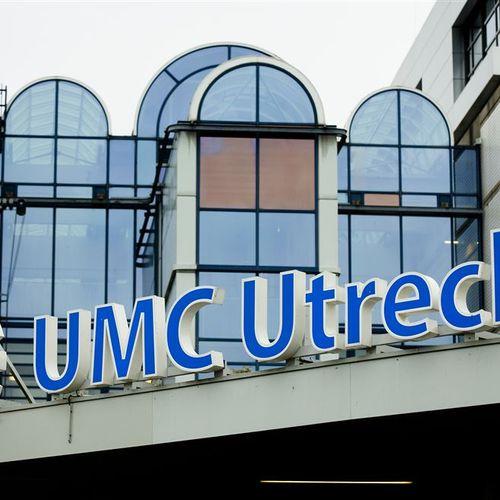 Afbeelding van 'Ernstig gewonde patiënten moeten niet naar UMC Utrecht worden gebracht'
