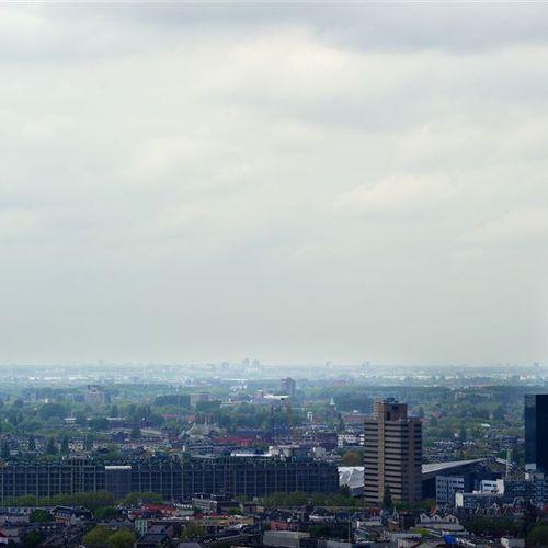 Afbeelding van Milieudefensie sleept staat voor de rechter om gezondere lucht