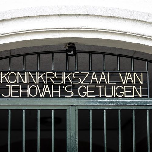 Afbeelding van Trouw: Jehovah's Getuigen jagen op gevoelige data misbruikonderzoek