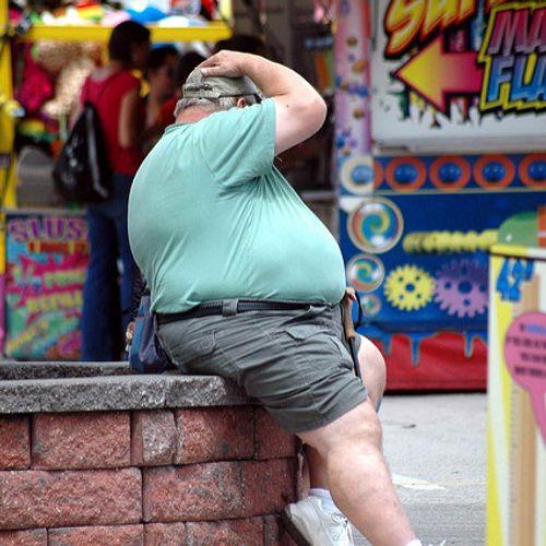 Afbeelding van Niet alleen obesitas, ook overgewicht doodt wereldwijd miljoenen mensen per jaar