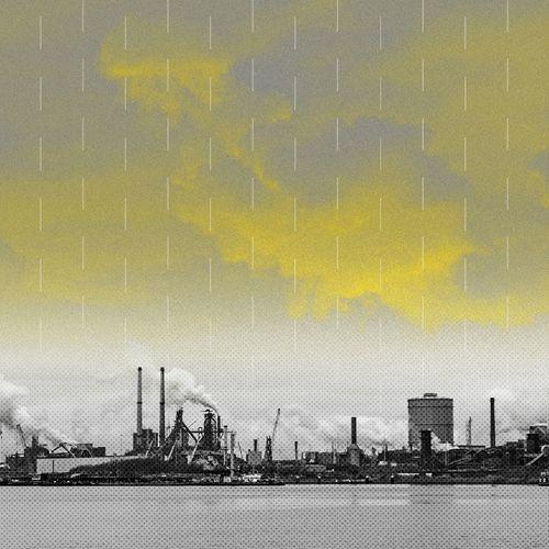 Afbeelding van Gemeentes IJmond zijn vervuiling Tata Steel zat