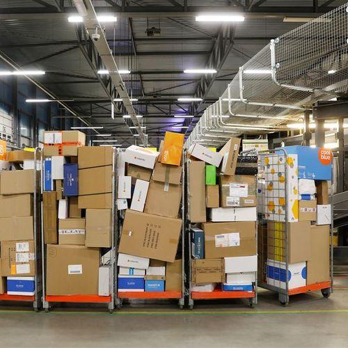 Afbeelding van Zelfstandige pakketbezorgers dagvaarden opnieuw PostNL