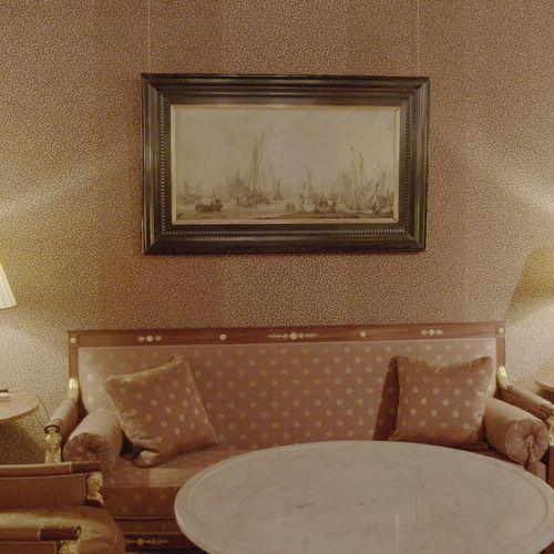 Afbeelding van Duurste kunstwerk uit erfenis van prinses Juliana weggehouden van publiek