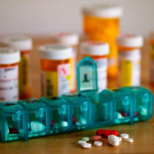 Afbeelding van Kosten nieuwe medicijnen veel lager dan farmaceutische industrie doet geloven