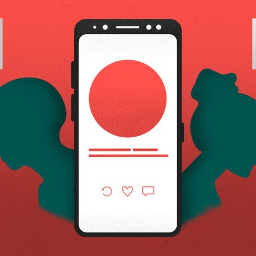 Afbeelding van Gebroken hart en geplunderde rekening: cryptofraude via datingapps in opkomst