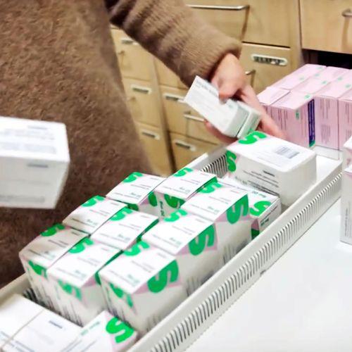 Afbeelding van Extra voorraad medicijnen tegen tekorten uiterlijk in 2022 klaar
