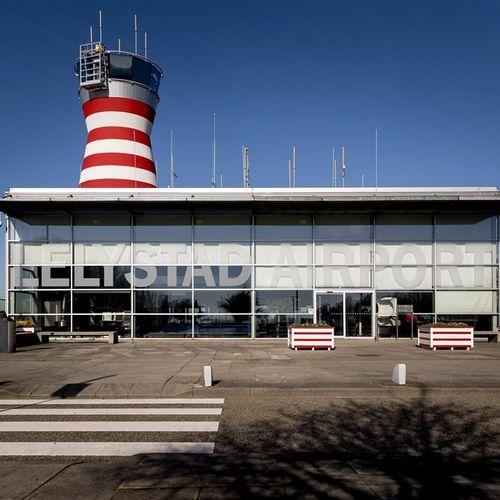 Afbeelding van Opening Lelystad Airport dichterbij door herziening luchtruim