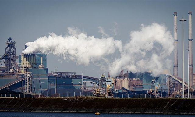 Afbeelding van KWF helpt omwonenden met onderzoek naar Tata Steel