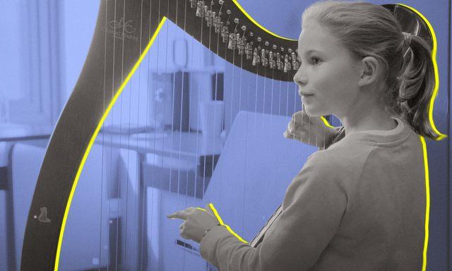 Afbeelding van Donderdag in Zembla: Muziekschool in mineur