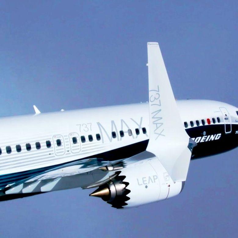 Afbeelding van Testvlucht is mijlpaal in terugkeer van Boeing 737 MAX